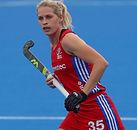 Leah Wilkinson