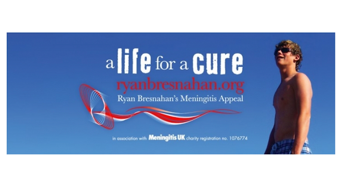 A life for a cure