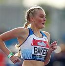 Ellie Baker