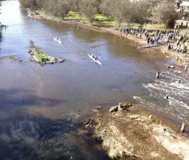 Avon River Descent
