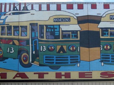 Urban Art @ Mt Hawthorn