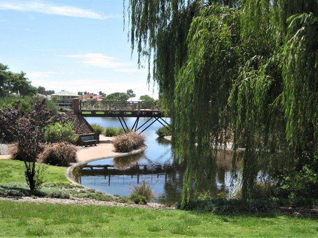 Hidden Gems: Sandown Park - Henley Brook