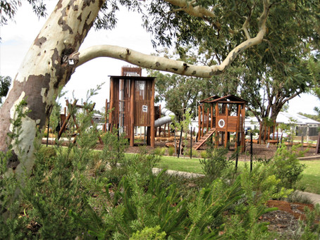 Hidden Gems - Rosehill Waters Estate and Noah's Playground