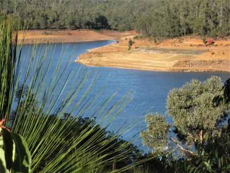 Victoria Dam Trail