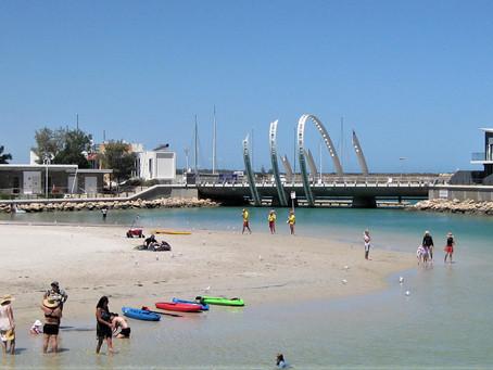 Ngarkal Beach - Port Coogee