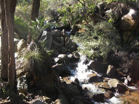Railway Reserves Heritage Trail - Darlington to Glen Forrest