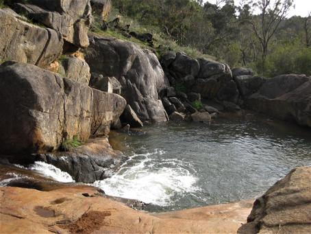 Piesse Brook Interpretive Trail to Rocky Pool