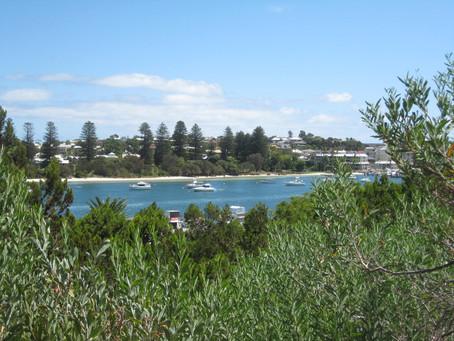 East Fremantle Riverside Walk