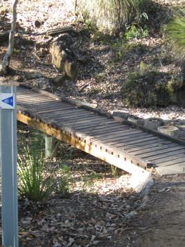 Glen Brook Trail
