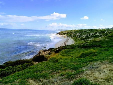 Coastal Walk Iluka to Ocean Reef