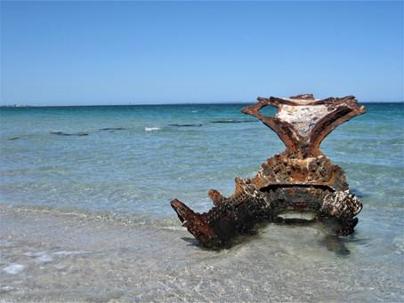 C.Y. O'Connor Beach