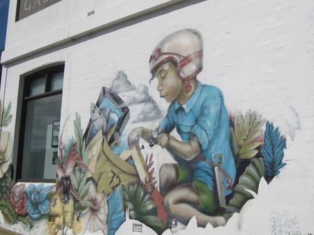 Maylands Urban Art