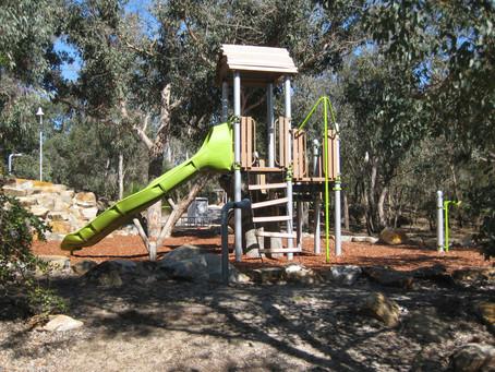 Annie's Landing Playground - Ellenbrook