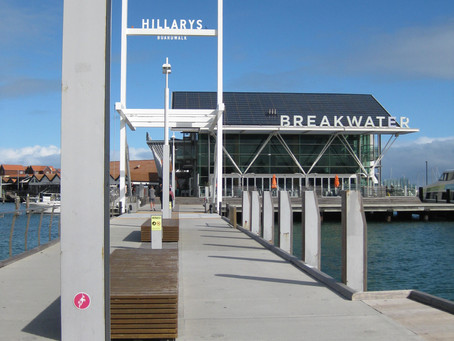 Hillarys Boat Harbour Discovery Trails