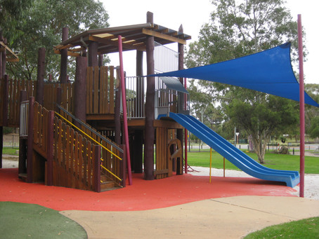Opportunity Playspace Rotary Park Wanneroo