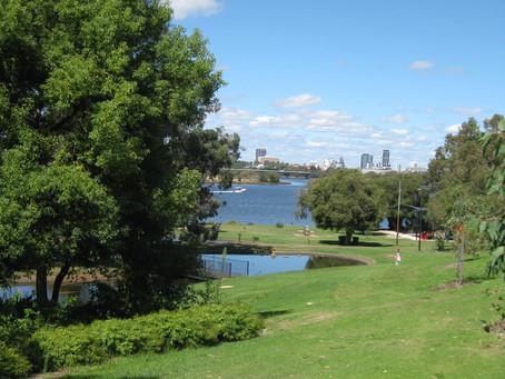 Bardon Park Maylands - Malgamongup