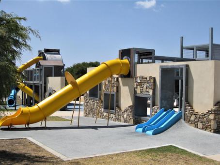 Aviary Creek Park and Playground