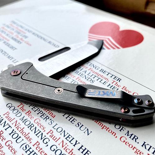 Medford Knife and Tool - Praetorian Slim