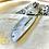 Thumbnail: Medford Knife and Tool - 1 of 1 Slim Midi Chad Nichols finish w/ Bead