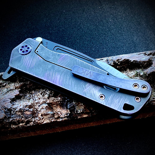 "Medford Knife and Tool ""Proxima"""
