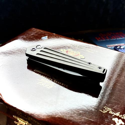 Medford Knife and Tool - Nosferatu Flipper