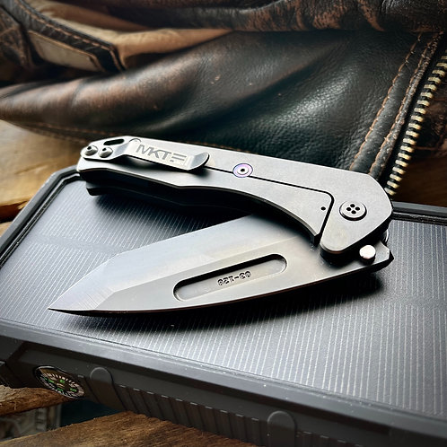 Medford Knife and Tool - Praetorian Swift FL Flipper