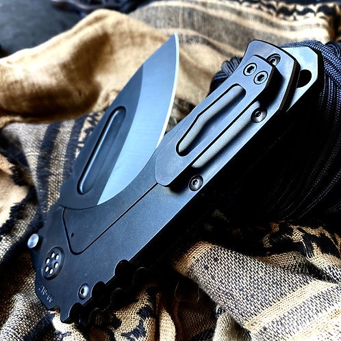 Medford Knife and Tool - Praetorian G
