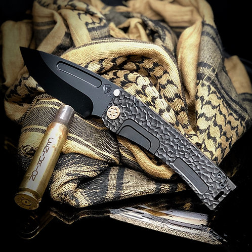 Medford Knife and Tool Marauder H