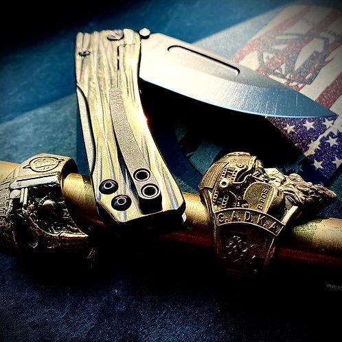 Medford Knife and Tool - Slim Midi