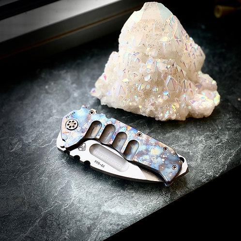 Medford Knife and tool Praetorian Ti