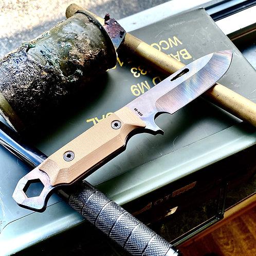 Medford Knife and Tool - STA Sniper