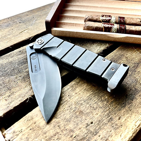 Medford Knife and Tool - Fighter Flipper