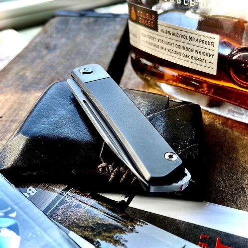 Medford Knife and Tool - Gentleman Jack GJ1