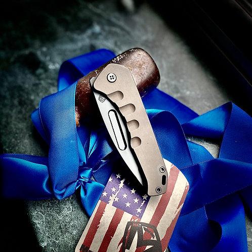 Medford Knife and Tool - Praetorian Swift FL