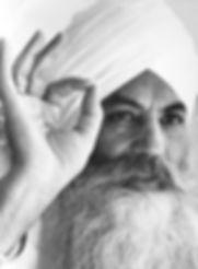 Il Maestro Yogi Bhajan