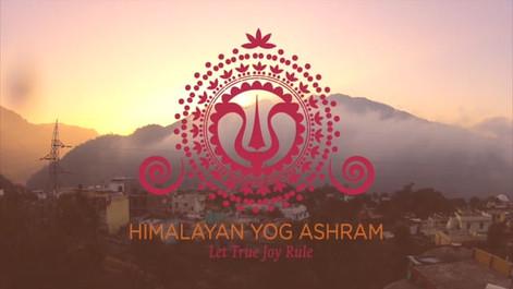 Vita in Ashram