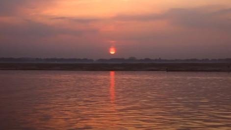 Varanasi Retreat