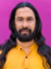 Il Maestro Yogi Ram