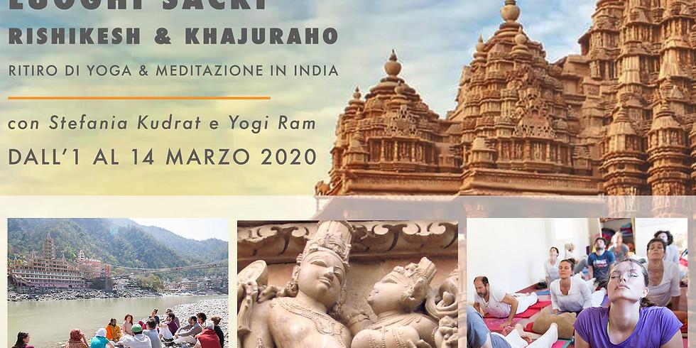 YATRA IN INDIA 2020