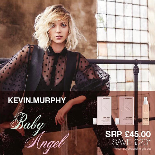KEVIN.MURPHY Baby Angel Gift Set Pre-Order