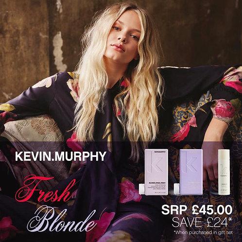 KEVIN.MURPHY Fresh Blonde Gift Set Pre-Order