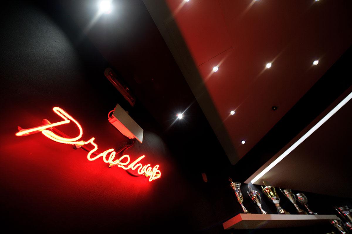 Royal Bowling Pro Shop
