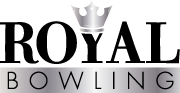 Royal Bowling logo