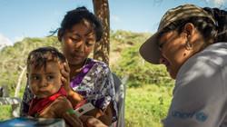 EU Aid film: Malnutrition
