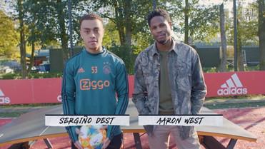West meets Dest (BR Football)