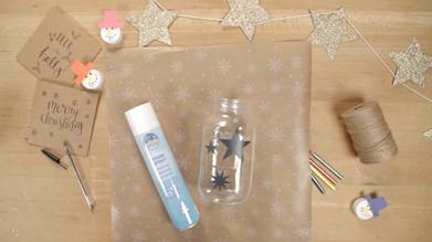 Lights4Fun: Christmas Crafts Children