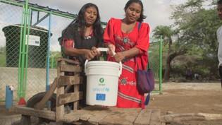 EU Aid & UNICEF