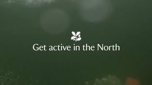 National Trust: Get Active