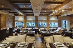 Ресторан HILLS (ул. Крылатские Холмы