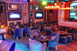 Караоке-клуб (бар) Ля музон
